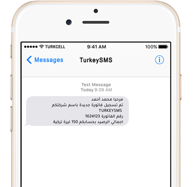 example-of-message-format-on-arrival
